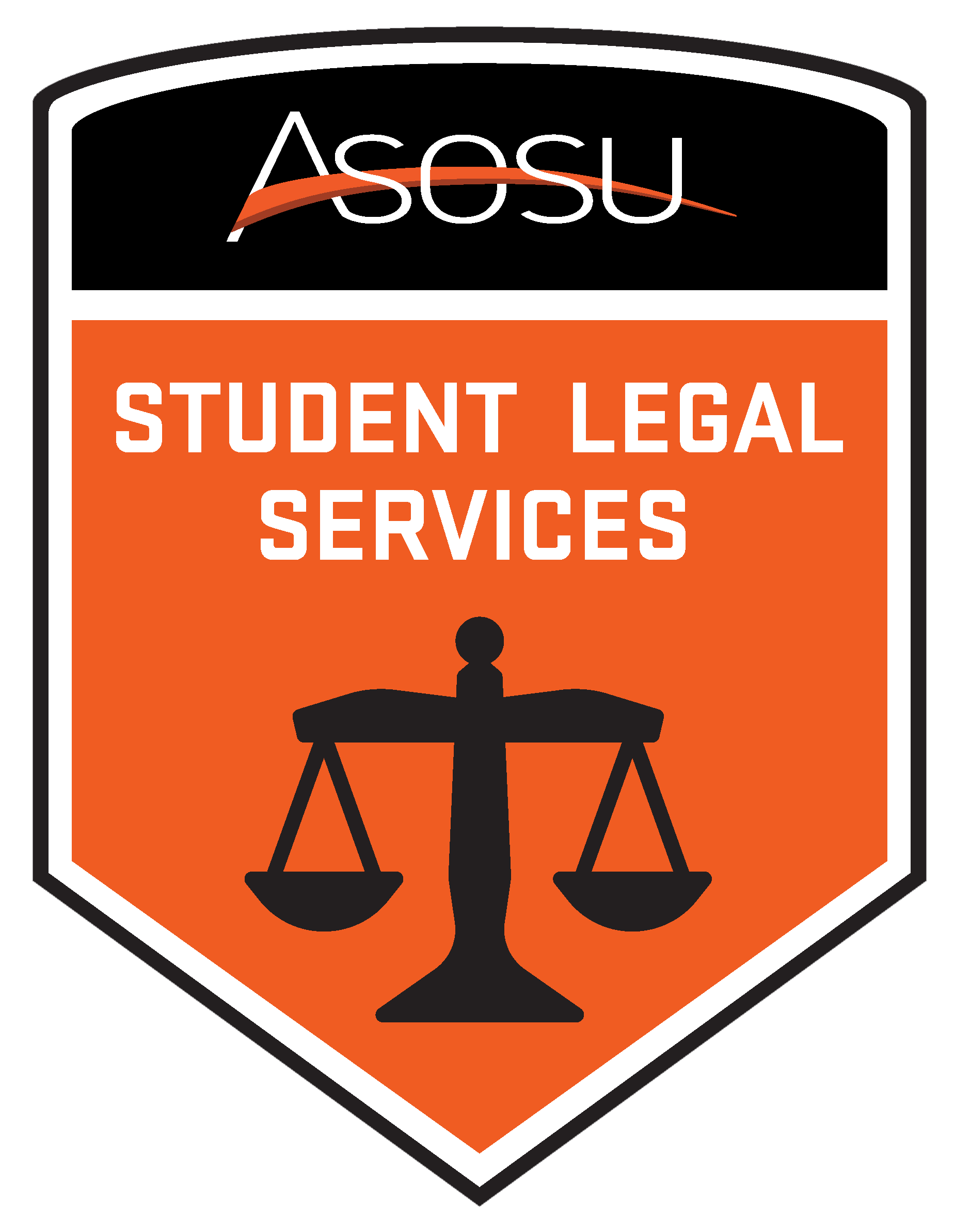 Oregon State Map With Cities, Asosu Student Legal Services, Oregon State Map With Cities
